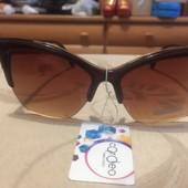 Новые очки модной формы! Пакую хорошо!