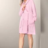 ☘ Грайливий махровий халат від Tchibo (Німеччина), розміри наші: 42-46 (36/38 євро), без пояса