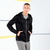 ☘ Лот 1 шт ☘ Чорна спортивна куртка від Crivit (Німеччина), розмір M