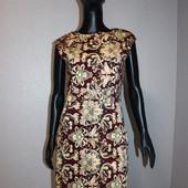 Качество! Натуральное платье от датского бренда Villa, в новом состоянии