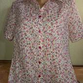 Женская блуза. Размер 48-50