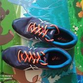 Кроссовки мужские Nike Air Max, р. 47, состояние отличное