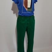 Собираем лоты!!!Комплект джинсы +футболка, размер XS/164