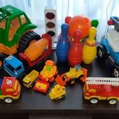 набір іграшок
