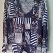 Блуза, футболка, кофта. Размер 38-40 евро.
