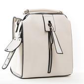 Стильный рюкзак-сумка от ТМ Fashion
