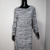Качество! Стильное свободное платье от бренда Marks&Spencer, в новом состоянии