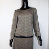 Качество! Стильное платье от французского бренда La Fee Maraboutee, новое состояние