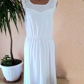 Акція❤Германія❤❤Білосніжна сукня в новому стані від Esmara