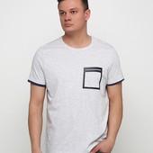 єє66..Чудова бавовняна футболка Livergy