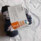 Комплект носочків Lupilu.Розмір 19-22