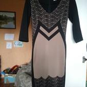 Новое, красивое, женственное платье Vision, р.М