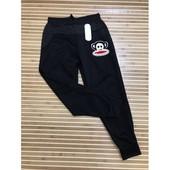 Спортивные штаны для девочки .Рост 146-152