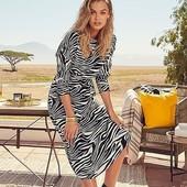 ☘ Шикарна якісна сукня міді від Tchibo (Німеччина), розміри наші: 46-48 (40 евро)