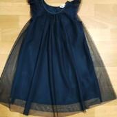 H&M!Платье 5-6 лет!Идеал