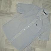 Коттонова сорочка на 13-16 років