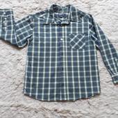 Рубашка 7-8лет