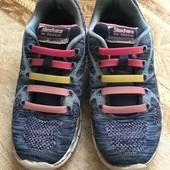 Кросівки Skechers 32 розмір, устілка 20 см