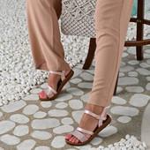 Босоножки женские розовые р. 38-41 Seven размер на ваш выбор