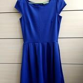 Лето - время платьев! 34р. приталенное платье Doroty Perkins