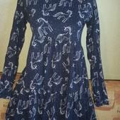 Платье для девочки на 13-14 лет ,на рост 164