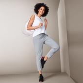 ☘ Якісні спортивні штани від Tchibo (Німеччина), р: 48-50 (M євро)