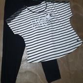 Женская пижама для дома и сна esmara размер ХL 48/50, много лотов с женским бельём и одеждой )
