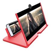 Увеличитель экрана телефона 3d Mobile phone Video amplifier