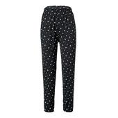 ☘ Жіночі повсякденні брюки з модала Tchibo (Гер Tchibo (Німеччина), розмір наш: 42-44 (36/38 євро)