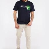 ❤️SonnyBono Бангладеш❤️стильная шикарного качества футболка L