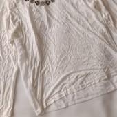 Нарядная блузочка Esmara(Германия). Размер L(44/46 eur)