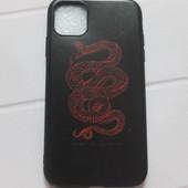 Накладка/бампер/чехол для телефона iPhone 11