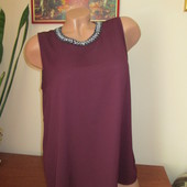 Стильна і класна блуза Camaieu стан нової