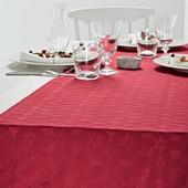 Жаккардовая скатерть-дорожка для сервировки стола Tcm Tchibo, Германия