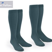 ☘ Лот 1 пара ☘ Термо-шкарпетки Blue Motion, (Німеччина), розмір: 35-38