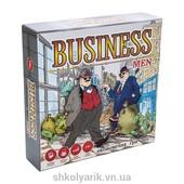 Настольная игра Businessmen (укр.) (30516)