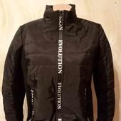 фирменая курточка