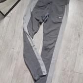 Оригинал Nike Dri-fit спортивные штаны с проветриванием