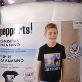 Шикарный комплект фирменных футболок 12/14лет. Сотни лотов.