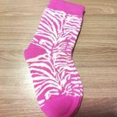 Лот 1 пара!!!!! Комфортные носочки с высоким содержание хлопка от ТСМ Tchibo размер 27/30