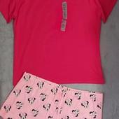 Пижама или костюм для дома, 22-24 размер (евро 50-52)