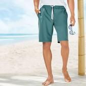 Отличные мужские шорты Livergy Германия размер M (48/50)