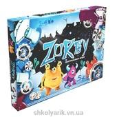 Настольная игра Zorby 30307 Стратег