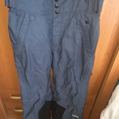 брюки, комбинезон, еврозима, р. S. Peak Perfomance. состояние отличное