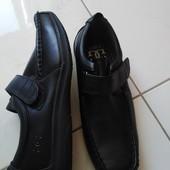 Новые, удобнейшие туфли.
