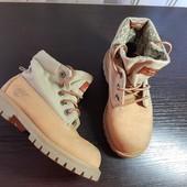 Ботинки Timberland, 28 p. Оригинал