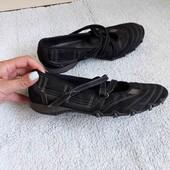 туфлі для бігу чи ходьби. можна в школу на фз. 36/23.8
