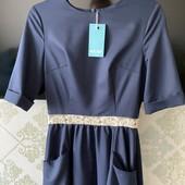 Платье новое MustHave 36 размер XS-S