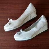 Туфли, стелька 22 см