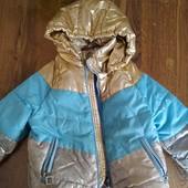 Куртка Barbarris 110